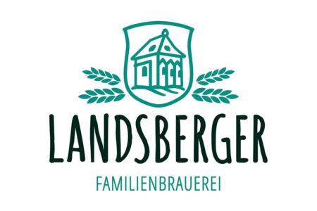 Logo Landsberger Familienbrauerei