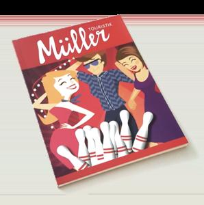 Müller-Kegelbuch