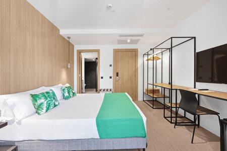 Zimmer im Hotel Paradiso Garden auf Mallorca