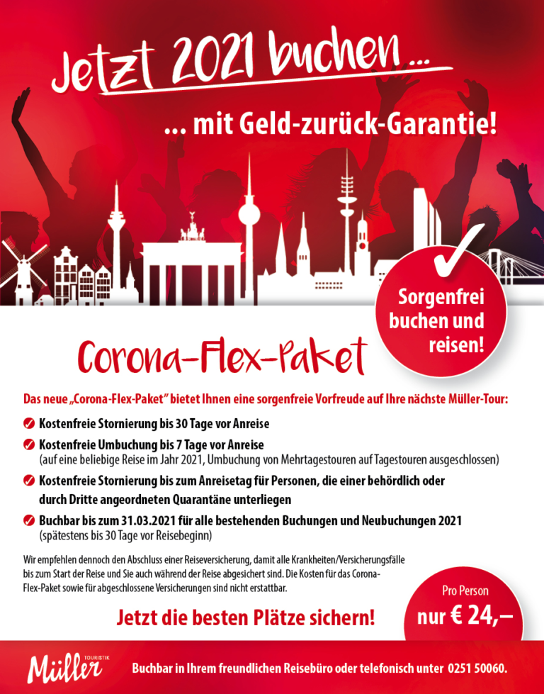 Corona Flex