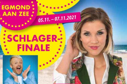 Sonderreise Schlagerfinale Egmond aan Zee 05.11. - 07.11.2021 Anna Maria Zimmermann Ross Anthony