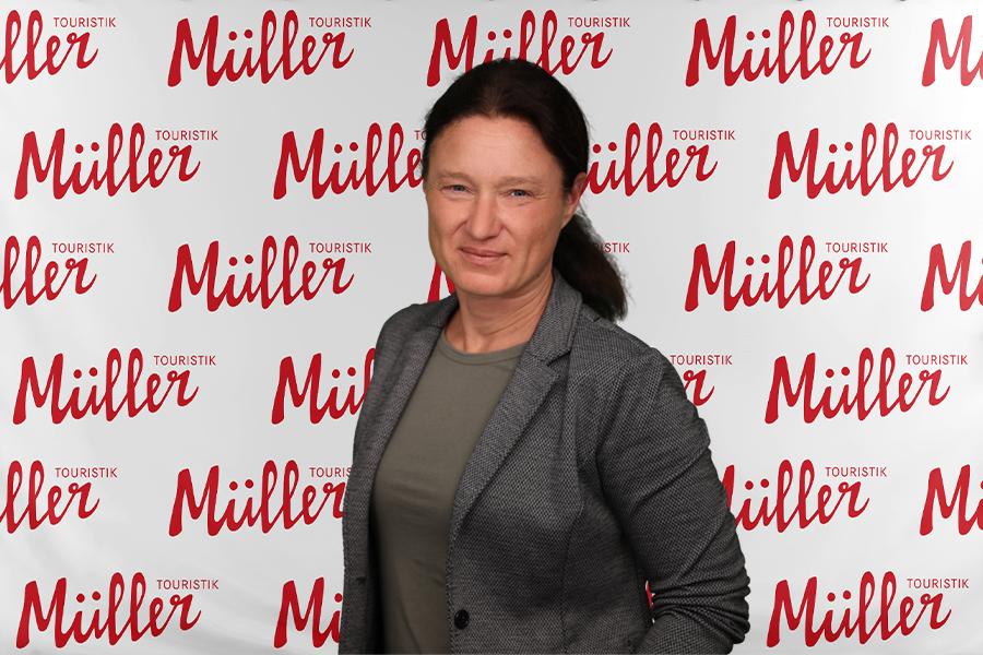Tanja Besser