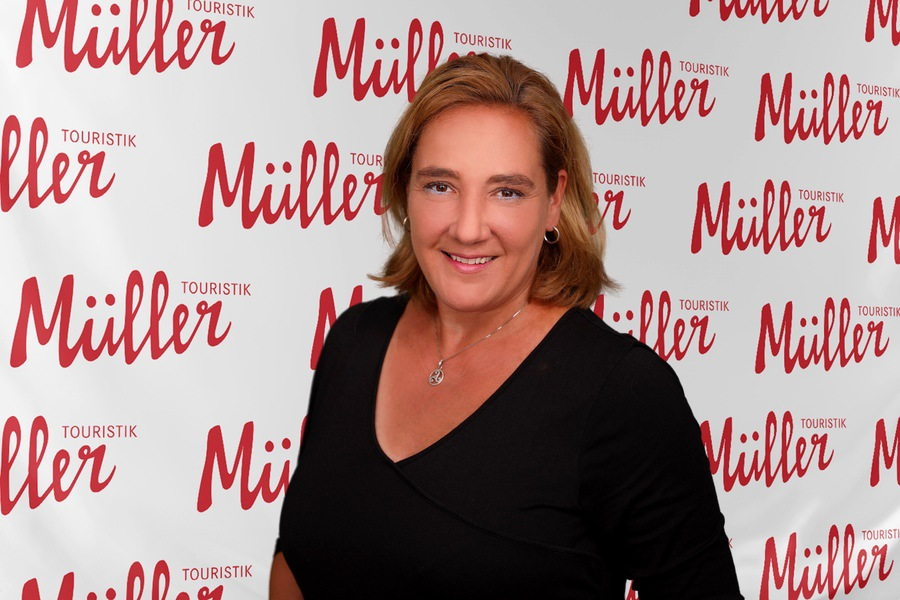 Nadine Petzoldt